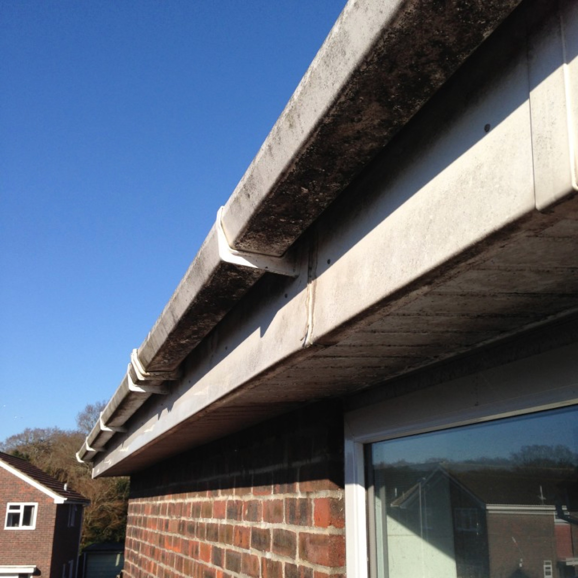 Gutter Cleaning Tmco The Maintenance Company